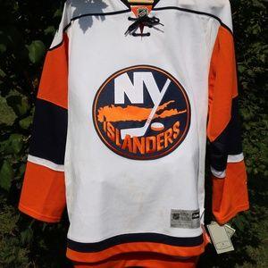 New York Islander NHL Jersey Reebok